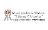"""Scuola per Assistenti Sociali """"F. Stagno D'Alcontres"""""""