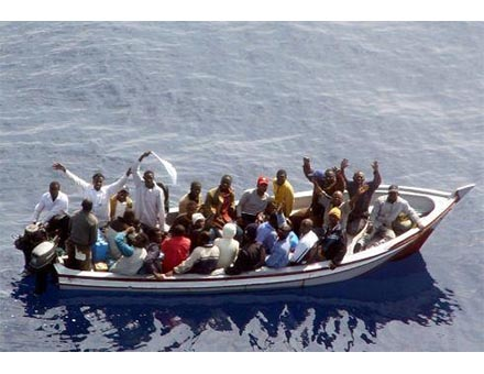 "Roma. ""Si ponga fine al massacro"", nove morti nel Mediterraneo"