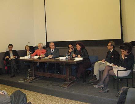 Confronto con i candidati milanesi sui temi del carcere