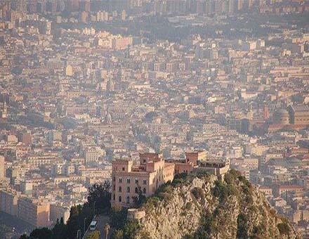 Palermo, seminario cittadino per la costruzione di una nuova idea di sviluppo -Cantieri Culturali della Zisa