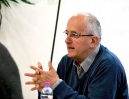 Carceri P. Valletti sj: ricostruire gli spazi di vita, ripartire dalla responsabilità