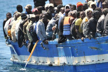 Basta morti nel Mediterraneo -È il momento di misure straordinarie