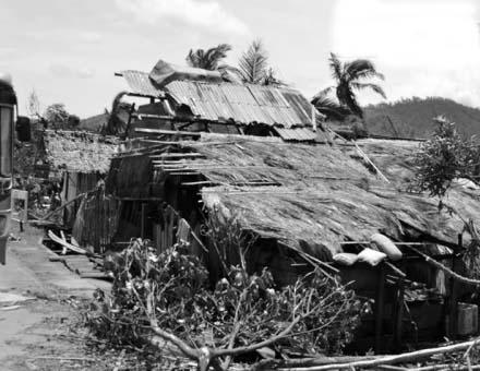 Filippine. Gesuiti italiani: sostegno e aiuti alla popolazione