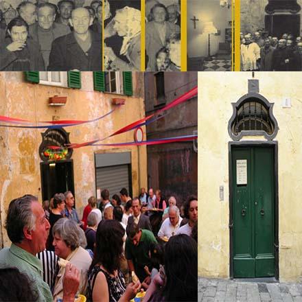 Genova. S. Marcellino 70 anni di impegno sociale