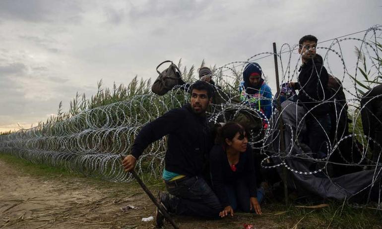 Roma. Vertice UE su migranti. Molte e gravi le violazioni dei diritti umani