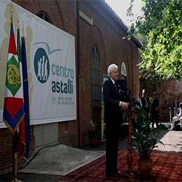 Roma. Giornata Mondiale del Rifugiato, il Presidente Mattarella visita il Centro Astalli