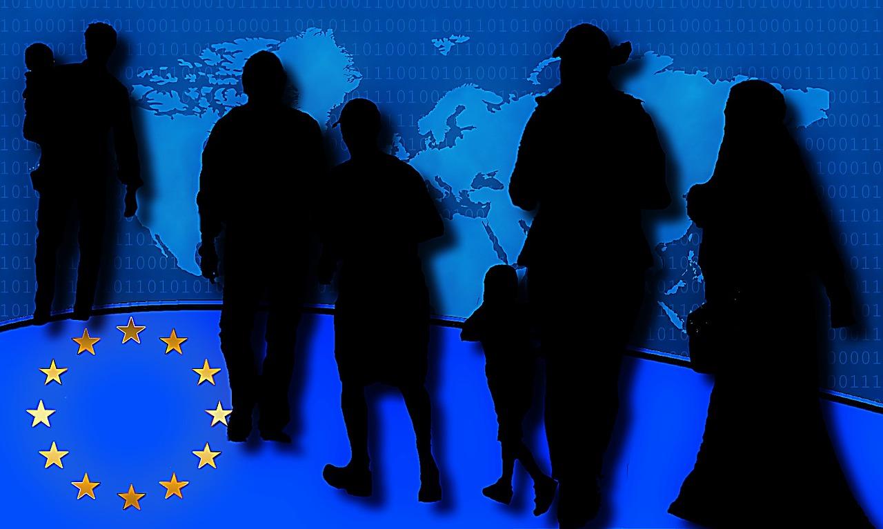 Diritti umani e rifugiati spariti dall'agenda UE