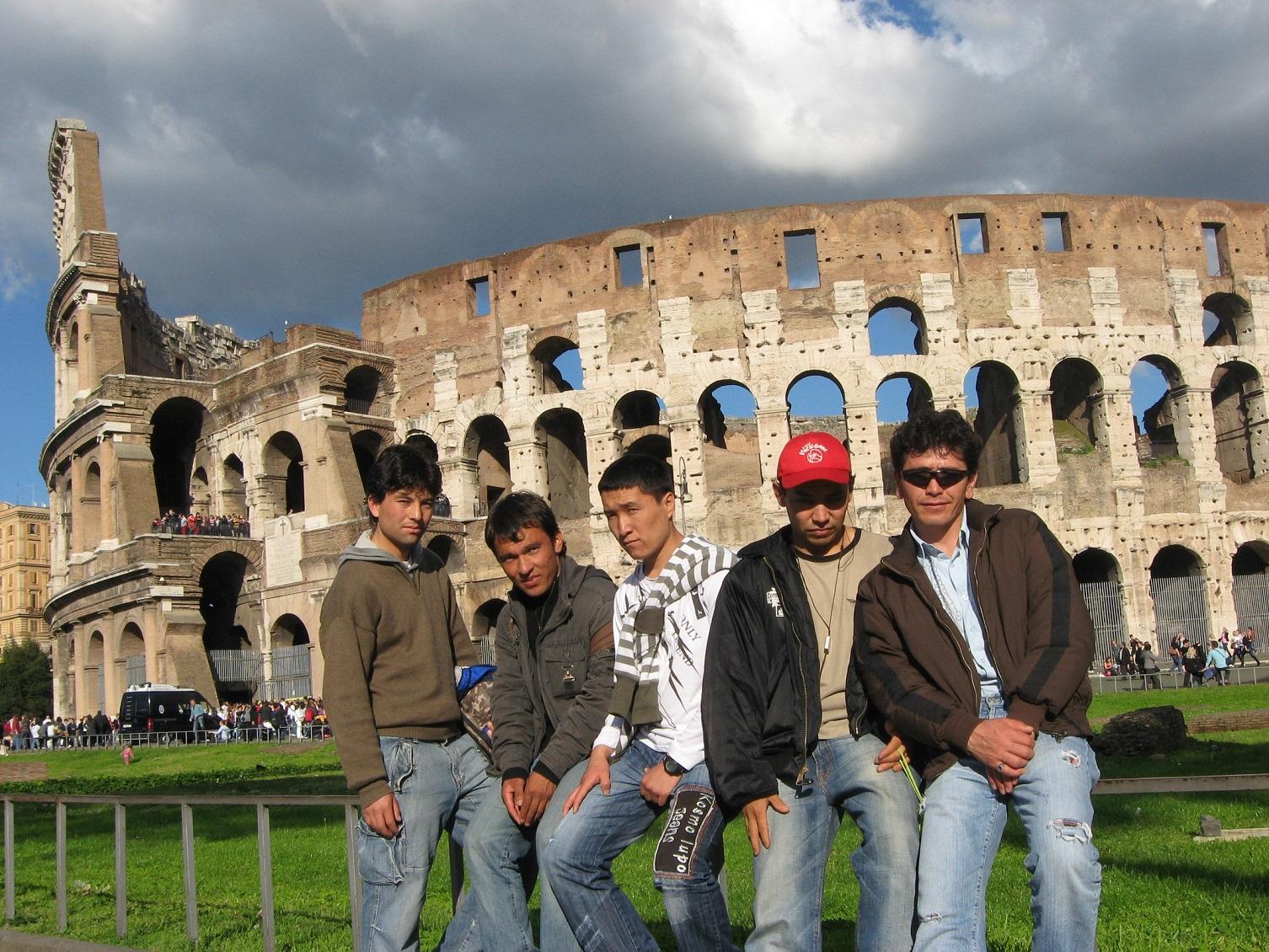 Sui fatti di Roma e Milano la preoccupazione del Centro Astalli