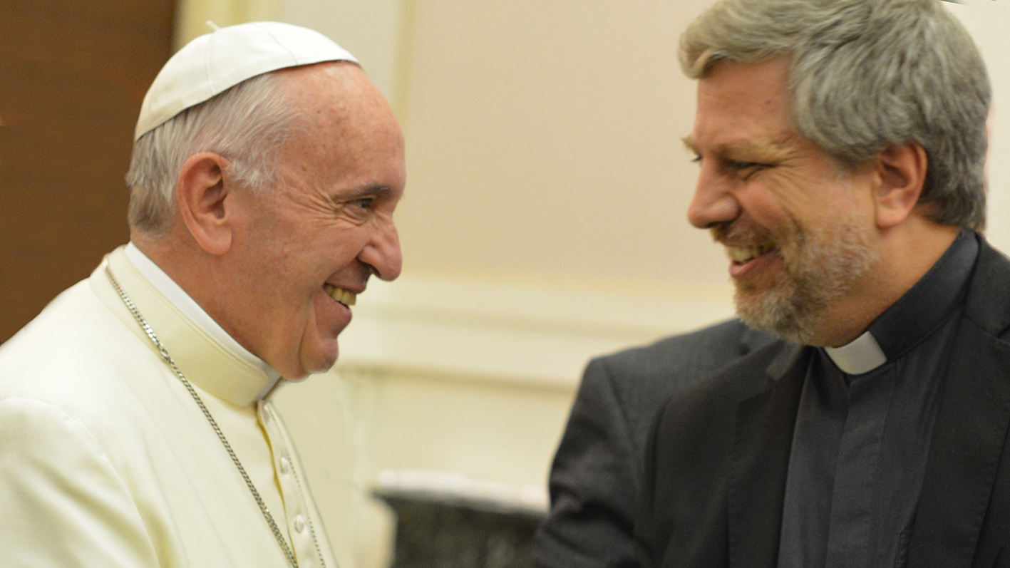 Padre Giacomo Costa nominato Segretario speciale del Sinodo dei Vescovi