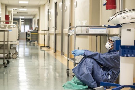 La Pandemia ci ha cambiati. Come costruire una società diversa insieme alle nuove generazioni