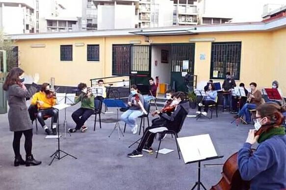 'Musica libera tutti'