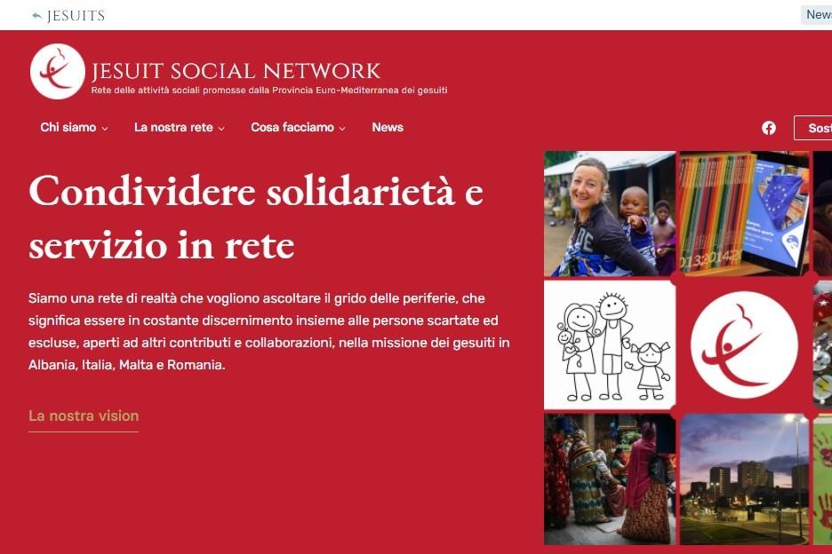 Comunicato stampa: è online il nuovo sito JSN